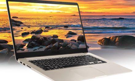 ASUS VivoBook S15: l'equilibrio tra bellezza e prestazioni