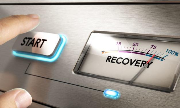 E' ora disponibile Veritas System Recovery 18