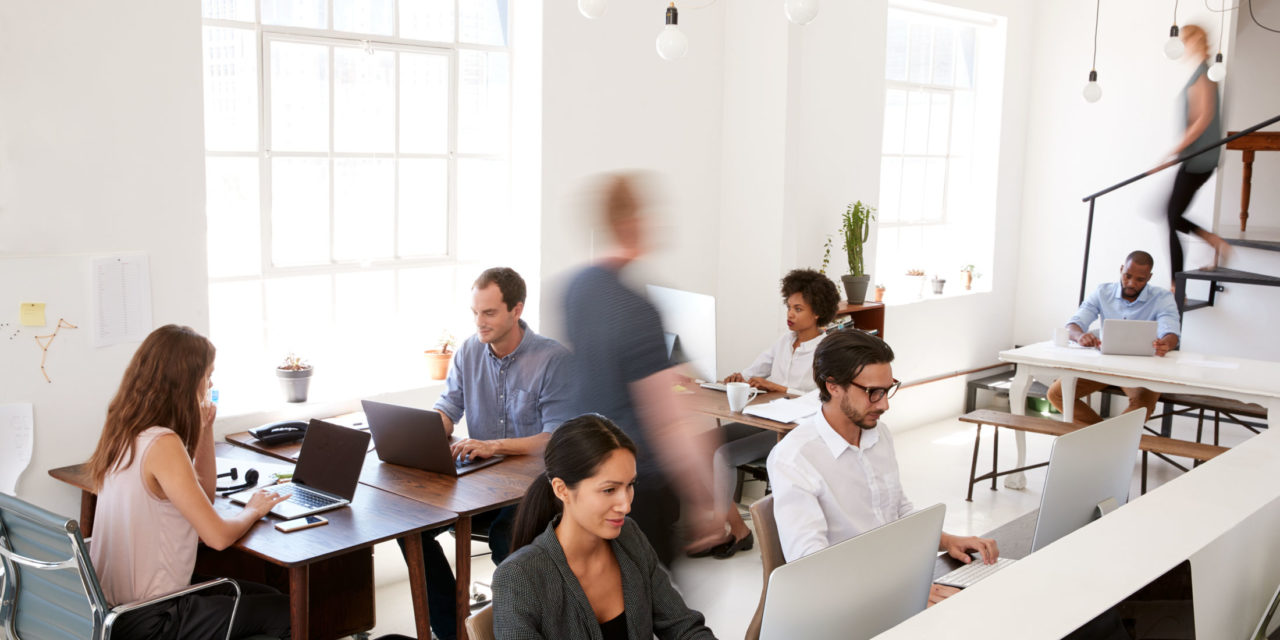 Come mantenere il controllo della sicurezza in un'azienda che impiega sempre più dispositivi mobili?