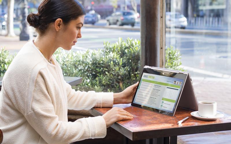HP EliteBook, il notebook al servizio dei professionisti