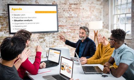 Il vero obiettivo di un meeting? La semplicità