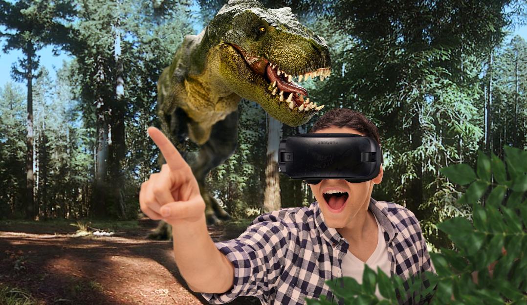 Realtà virtuale: non è futuro, è realtà