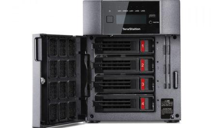Buffalo mette le ali alle PMI con una nuova generazione di NAS e performanti Switch 10 Gigabit