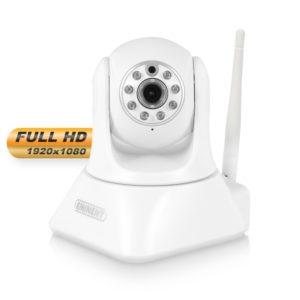 EM6330 Telecamera IP Full HD Pan/Tilt CamLine Pro 1080p