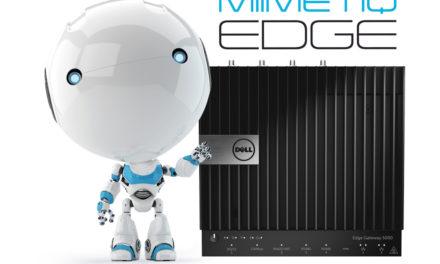 MIIMETIQ Edge: Dell e Nexiona rinnovano l'IoT
