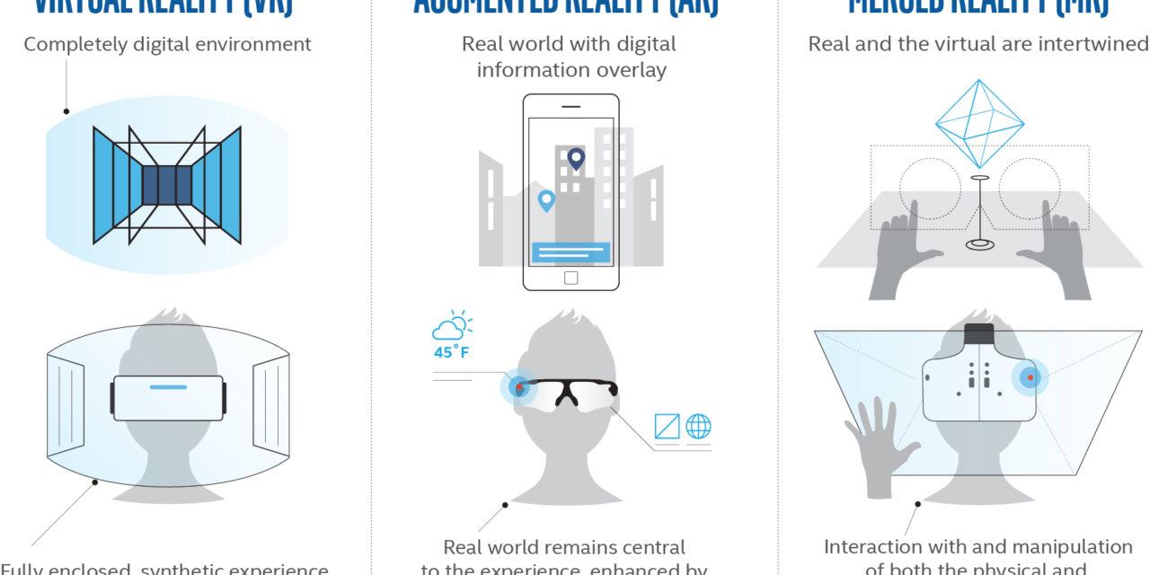 Variazioni della realtà: i nuovi termini coniati alla velocità della fotonica del silicio