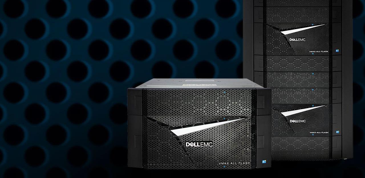 Tech Data scelta come partner di distribuzione strategico globale da Dell EMC