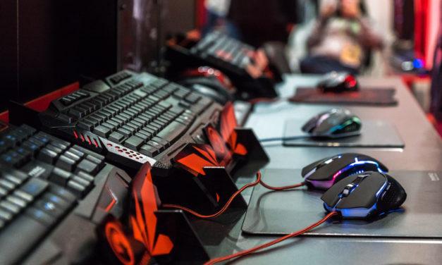 La crescita del settore gaming è la forza trainante del mercato PC