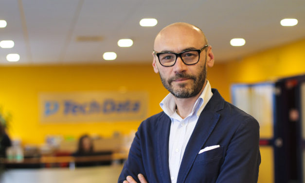 Massimo Barca nominato Business Development Manager della divisione Tech Data Mobile Italy