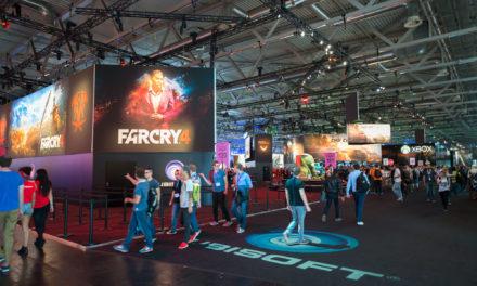 La cancelliera tedesca Angela Merkel inaugurerà il GamesCom di Colonia