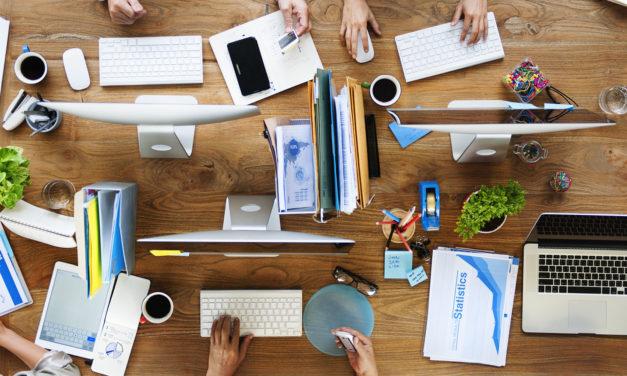 Mobile working: sfida e vantaggi per le aziende