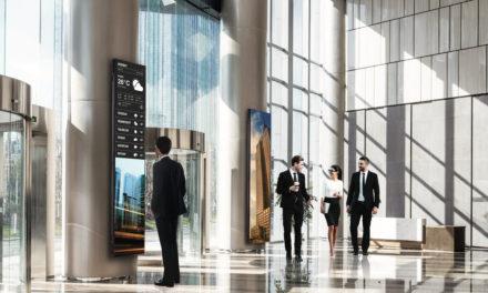Ultra Stretch Monitor: LG Electronics e il lato creativo della comunicazione