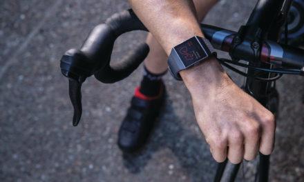 Fitbit Ionic, il fitness diventa smart!
