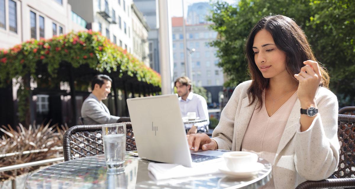 HP EliteBook x360: sicurezza e versatilità al top della gamma