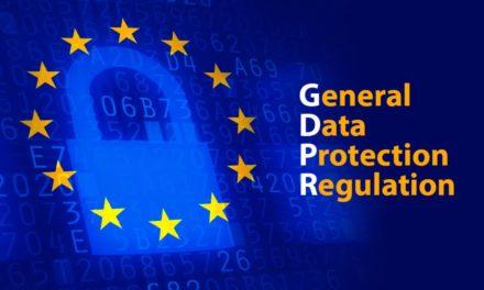 GDPR: le sanzioni non sono sospese