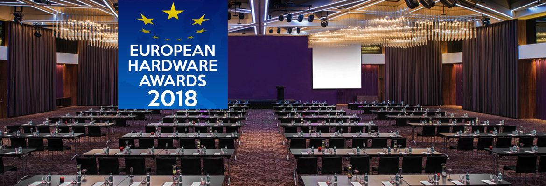Novità da Taipei: tutti i prodotti premiati dall European Hardware Association