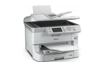 Stampanti inkjet in azienda? La soluzione Epson
