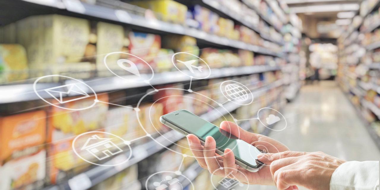 L'IoT sta creando condizioni paritarie per i retailer con negozi fisici