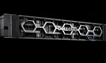 Proteggi i tuoi dati con Dell EMC Integrated Data Protection Appliance (IDPA) 4400