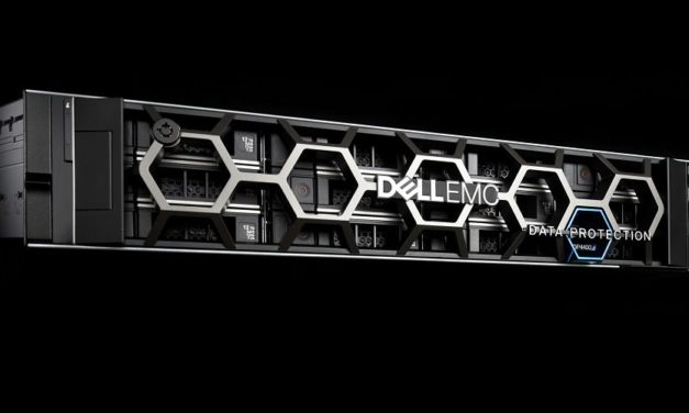 Proteggi i tuoi dati con Dell EMC Integrated Data Protection Appliance (IDPA) 4400