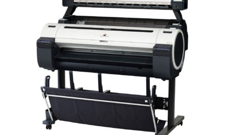 Canon Multi-Function Plotter