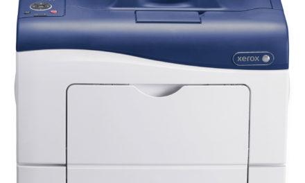 Stampante a colori Xerox Phaser 6600 e multifunzione a colori Xerox WorkCentre 6605