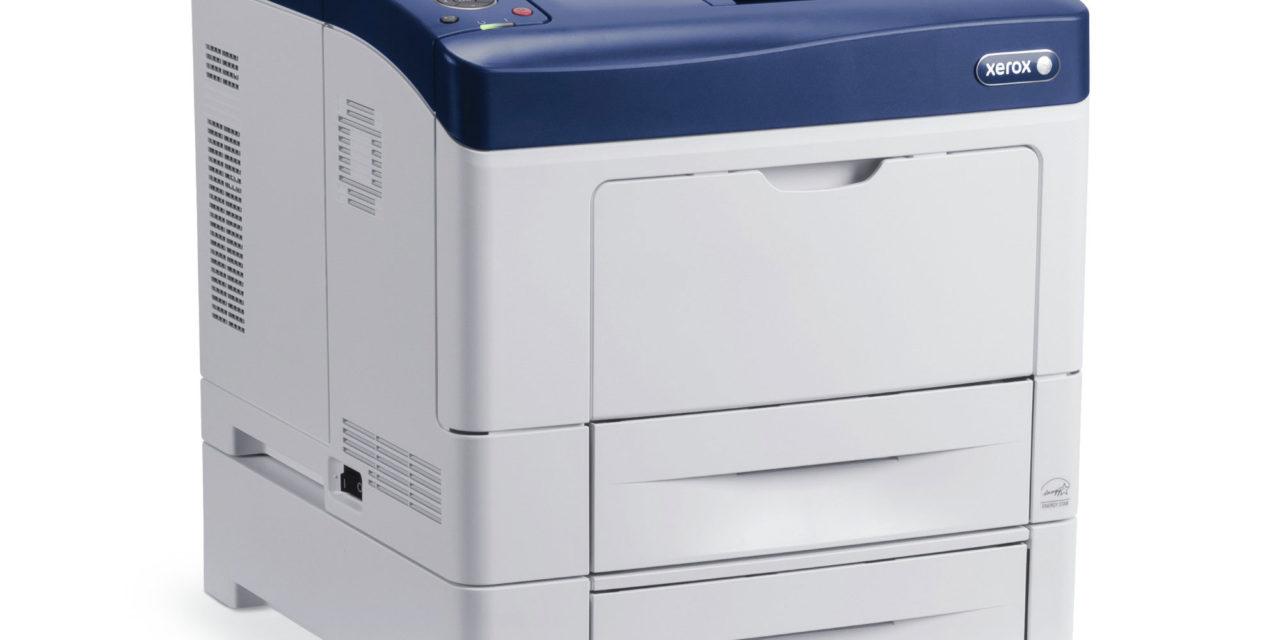 Stampante Xerox Phaser 3610 e multifunzione WorkCentre 3615 – Le più veloci della loro categoria