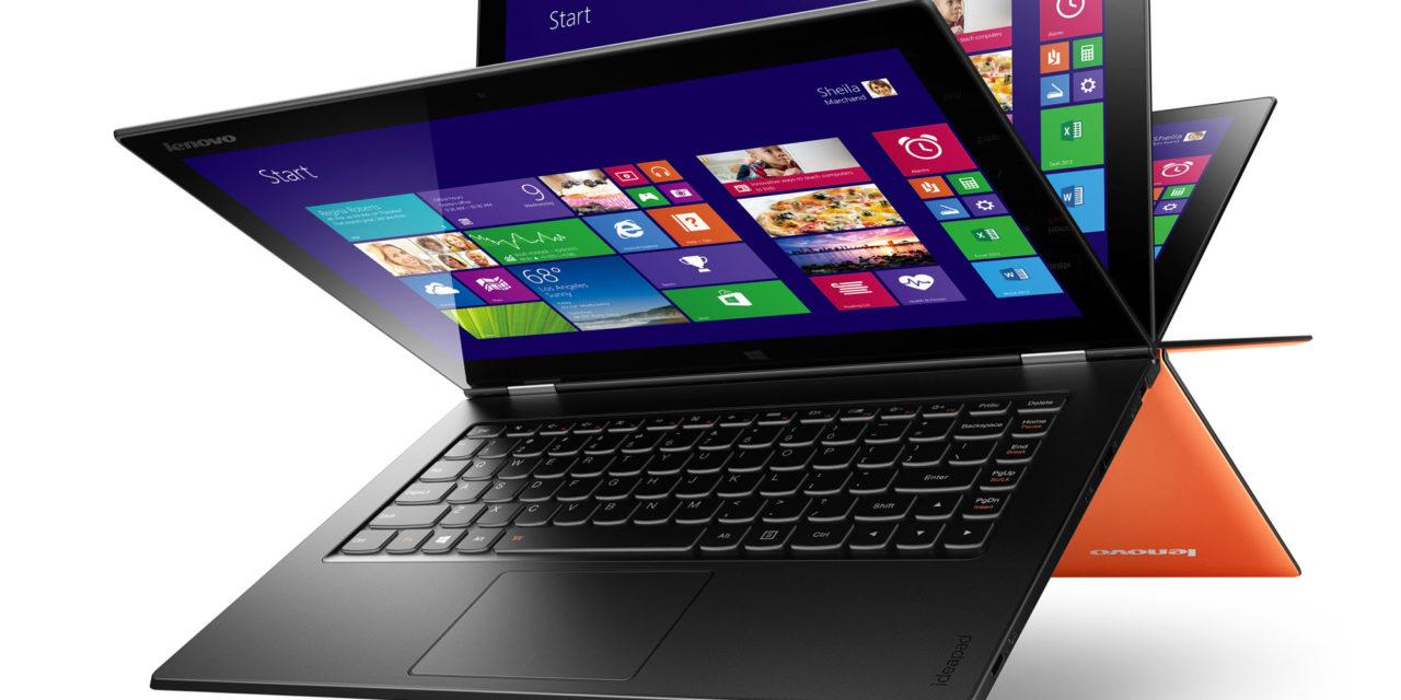Vinci un PC Yoga nel concorso Lenovo Bid Portal