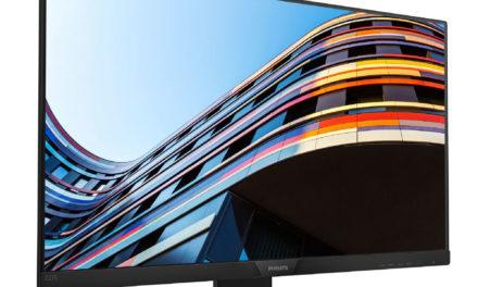 Tecnologia SoftBlue di Philips