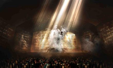 I nuovi proiettori professionali laser di Sony offrono un'esperienza visiva di alto livello