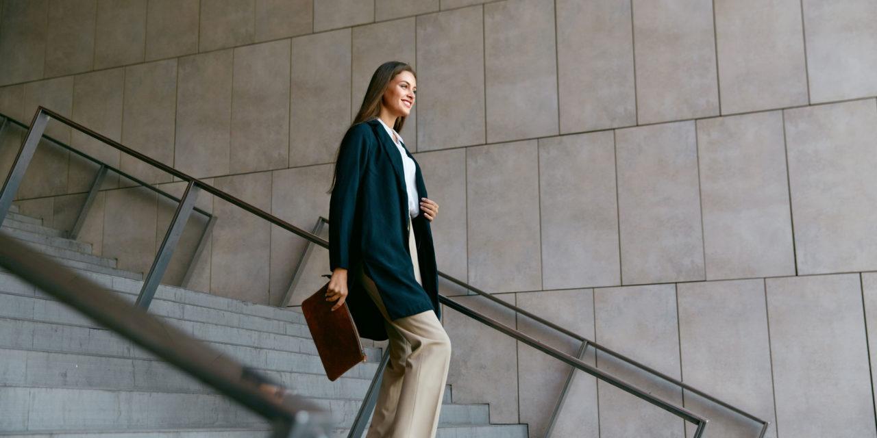 Per camminare in una Smart City ci vogliono le scarpe giuste