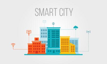 La app che rende Smart il tuo Comune