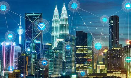 Smart City ancora più veloce con il Li-Fi