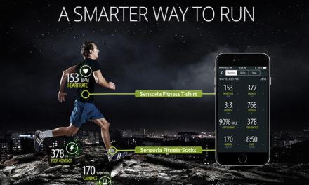 Nella Smart City anche il jogging è intelligente