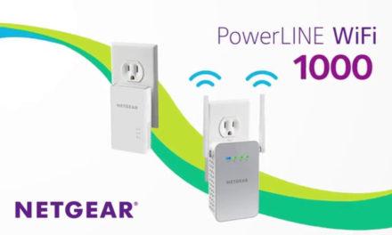 Netgear lancia i nuovi Powerline 1000 per estendere il segnale internet in tutta la casa