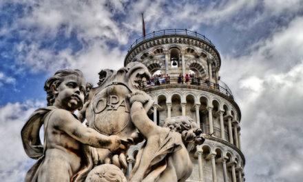 Pisa: piccola città, grande Smart City