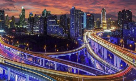 10 tecnologie per la Smart City che verrà