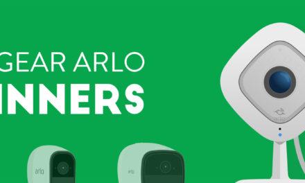 Netgear presenta Arlo Q, la nuova videocamera per la sicurezza indoor