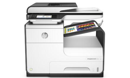 HP Pagewide reinventa la stampa