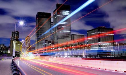 Due città unite da un futuro Smart