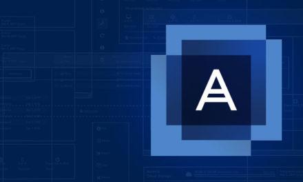 Acronis Backup 12: protezione in locale, in remoto, in cloud, in mobilità