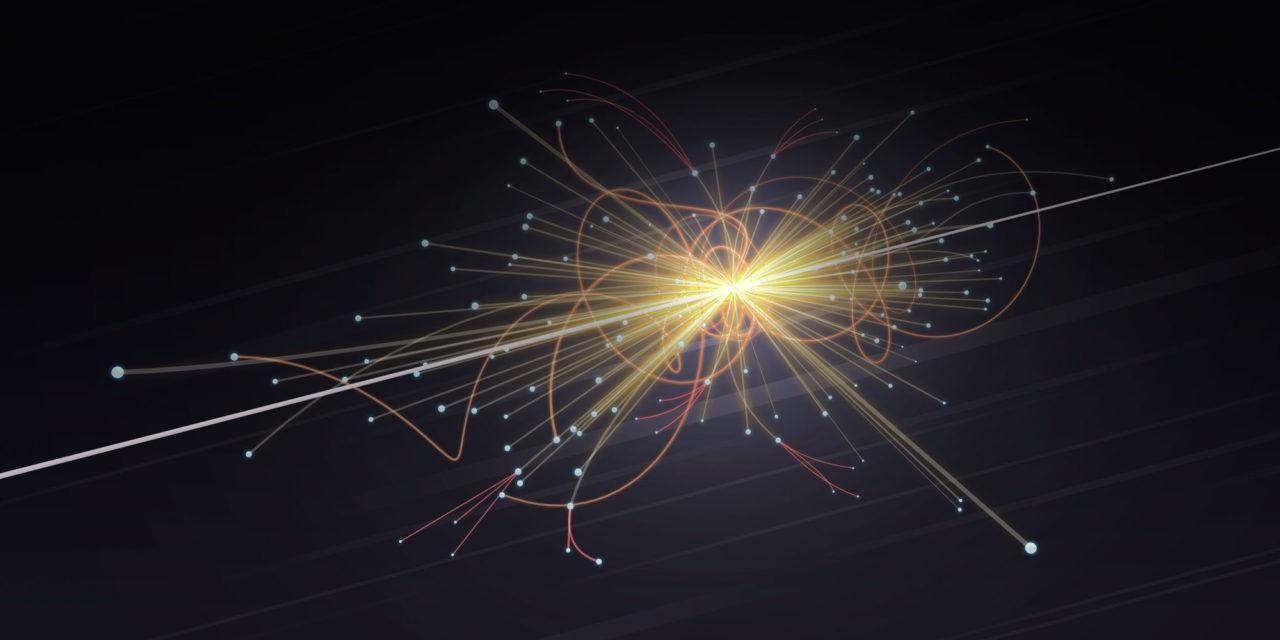 Un videogame per giocare con la materia oscura e la fisica delle particelle, al Museo Da Vinci