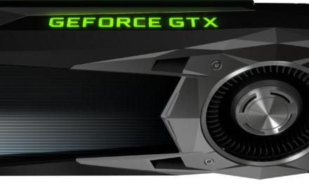 NVidia GeForce GTX 1060: l'architettra per GPU più avanzata al mondo