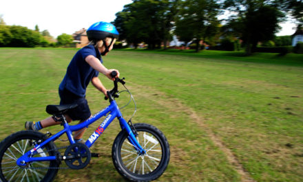 Bikes for Children: andare in bici è ancora più smart
