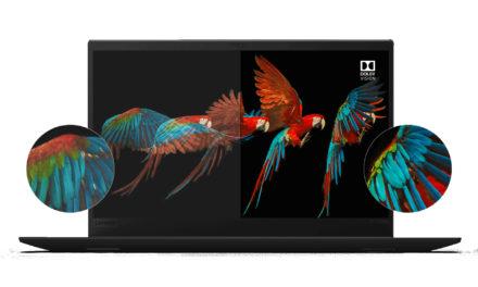 Con Lenovo, il tablet si fa smart