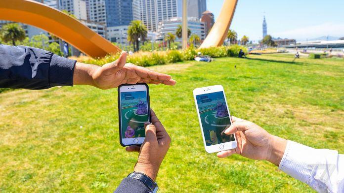 Pokémon Go: in troppi a giocarci mentre sono al volante