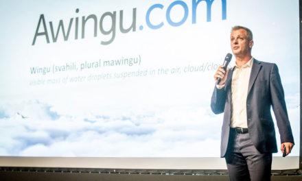 Van Uytven (Awingu): «Le legacy app non sono un problema»