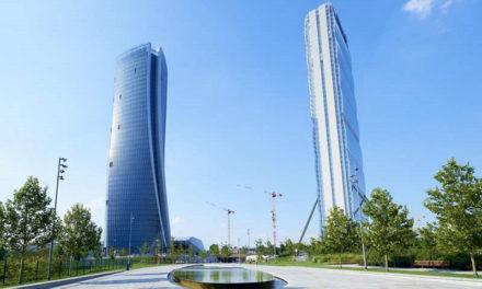 Smart building: la storia di CMB e della Torre Hadid