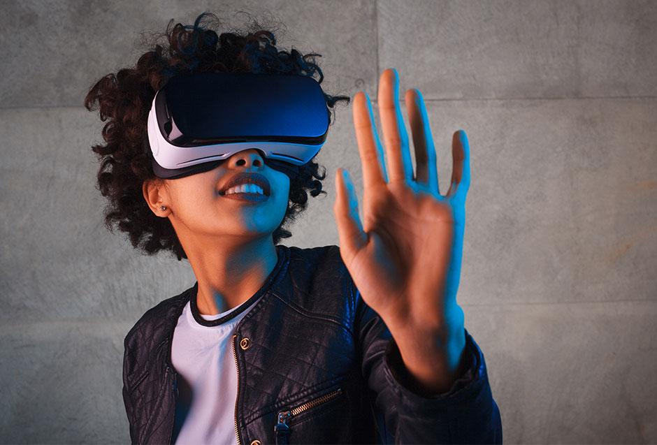 Acer a Futura City: la realtà virtuale ci sorprenderà