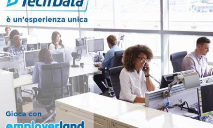 Tech Data è sul primo social game dedicato al mondo del lavoro dei giovani: Employerland